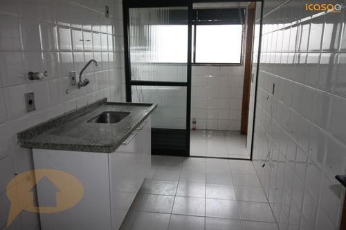 Apartamento - Ref: 7880