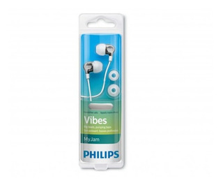 Auricular Philips She3705 C/ Manos Libres - Factura A / B