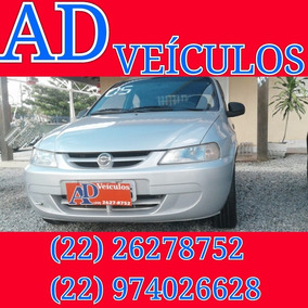 Gm - Chevrolet Celta Spirit 1.0 Mpfi Vhc 8v 3p