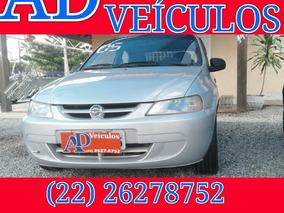 Gm - Chevrolet Celta Spirit 1.0 Mpfi Vhc 8v 3p