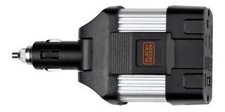 Inversor De Corriente Para Auto 12v A 120v Black And Decker