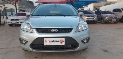 Ford Focus Sedan Glx 2.0 Aut.
