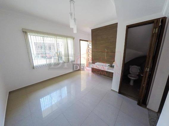 Sobrado Com 2 Dormitórios À Venda, 70 M² Por R$ 285.000,00 - Parque Savoi City - São Paulo/sp - So2843