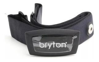 Cinta Cardiaca Bryton Original A Pronta Entrega