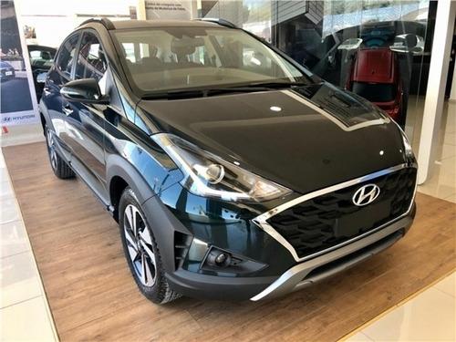 Hyundai Hb20x 1.6 16v Flex Evolution Automático