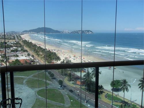 Imagem 1 de 25 de Apartamento, Venda, 04 Dormitórios, 04 Suítes, 02 Vagas, Enseada, Vista Mar No Guarujá - Reo552895