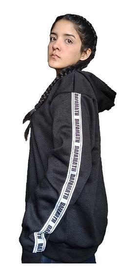 Sueter Sweaters Dafamath Con Capucha Para Dama Y Caballero