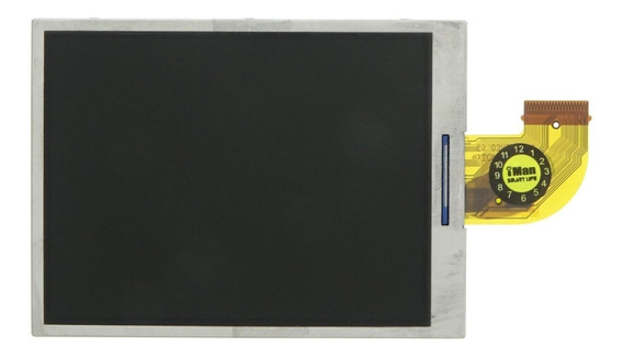 Lcd Diplay Canon Sx130