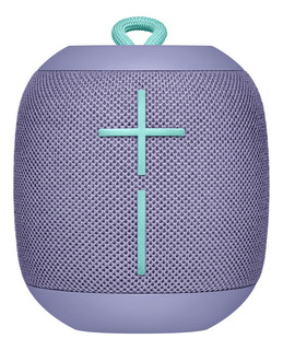 Parlante Ultimate Ears Wonderboom portátil inalámbrico Lilac