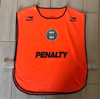 Camisa Coritiba Colete Penalty Tam G