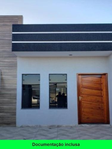 Casa À Venda No Jardim Santa Marta, Sorocaba - Sp - Ca00653 - 68070709