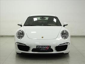 Porsche 911 Porsche 911 Carrera S Motor Boxer 6 Cilindros 3.