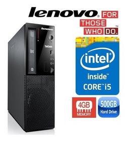 Cpu Desktop Computador Core I5-4570s 4gb Hd 500gb