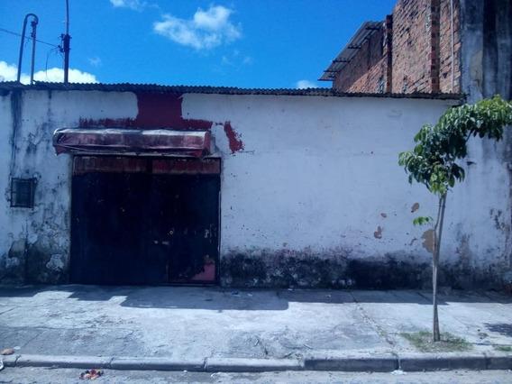 Casa Comercial - Ca0501