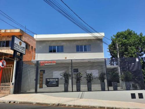 Aluguel De Apartamentos / Padrão  Na Cidade De São Carlos 26707