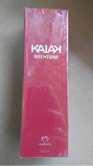 Kaiak Aventura Feminino 100ml