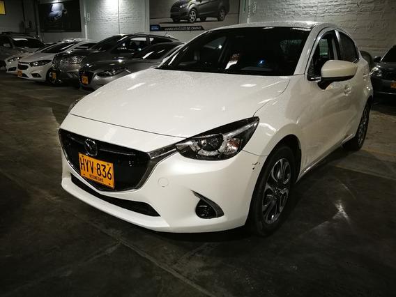 Mazda Mazda 2 Grand Touring Lx 2018