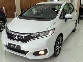 Honda Fit 2019 0km Exl At Full