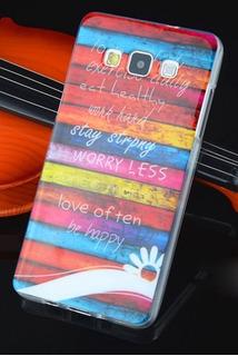 Capa Case De Tpu Para Samsung Galaxy A5 A500 E A500f