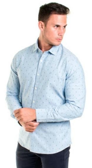 Camisa Hombre Express