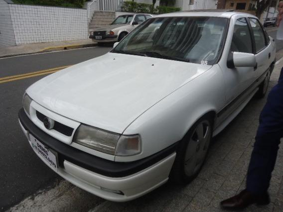Chevrolet Vectra 1995 2.0 Gasolina Branco
