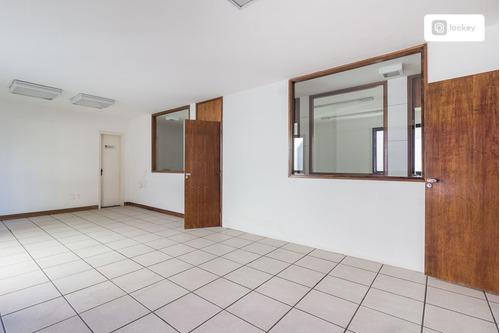 Imagem 1 de 15 de Aluguel De Andar Corrido Com 89m² - 13536