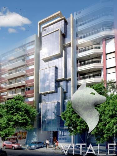 Imagen 1 de 15 de Edificio En Venta En Plaza Mitre