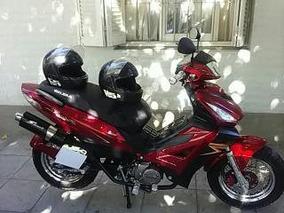 Moto Gilera Smash 2014 110cc