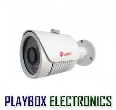 Camara Seguridad Infrarroja Hd Tvi Vapex Ce3013 Hikvision