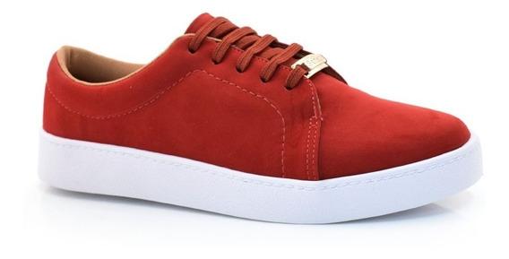 Tênis Casual Bebecê - 2113081 - Vizzent Calçados