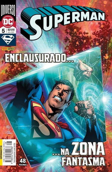 Superman: Universo Dc - 5 / 28