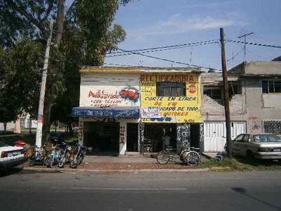 (crm-92-2658) Locales Comerciales Y Casa Habitacion