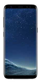 Samsung Galaxy S8 Plus Refabricado Negro Movistar