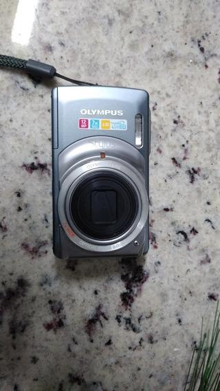 Câmera Olympus Stylus 7010