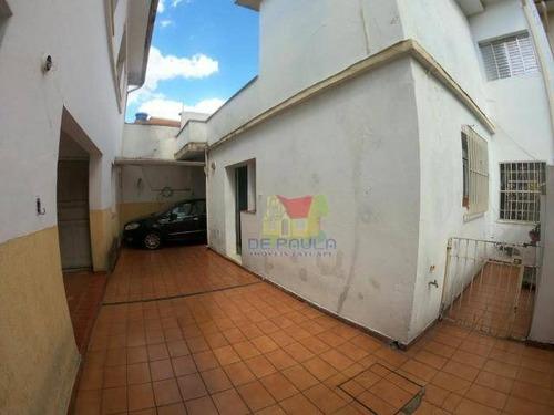 Imagem 1 de 18 de Sobrado À Venda, 240 M² Por R$ 1.500.000,00 - Tatuapé - São Paulo/sp - So0670