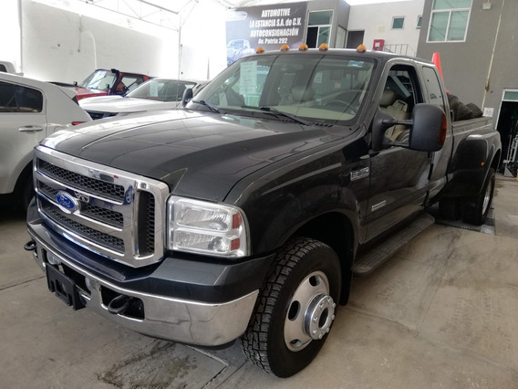 Pick Up F-350 4x4 Diesel Super Duty Lariat Cambio