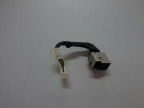 Entrada Conector Power Not. Hp G60