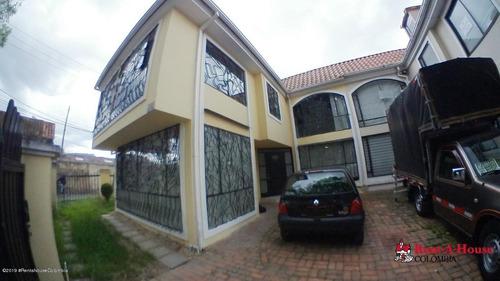 Vendo Casa En  20 De Julio(chia) Mls :  21-287