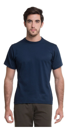 T-shirt Manga Corta Cotton Tech Cameron.