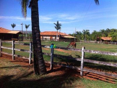 Excelente Fazenda / Haras 200 Ha - Região Paraopeba (mg) - Codigo: Fa0026 - Fa0026