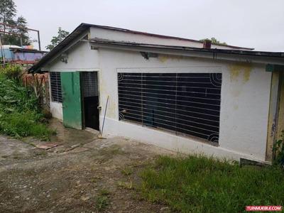 Casa En Club Hipico - Los Teques