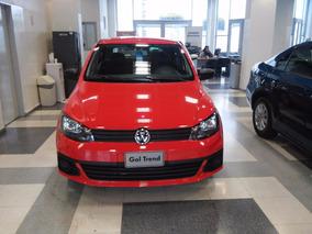 Volkswagen Nuevo Gol Trendline #a2