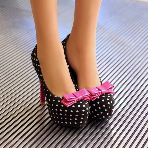 Sapato Importado Pronta Entrega