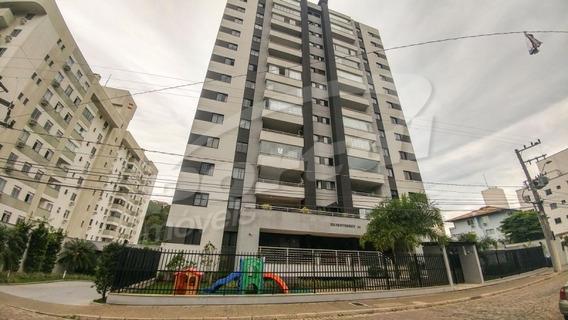 Apartamento Mobiliado No Bairro Vila Nova, Contendo 3 Dormitórios (1 Suíte) E Demais Dependências. - 3576168