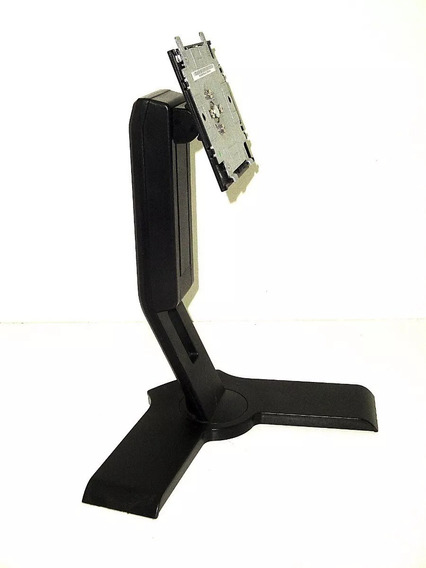 Base Pé Para Monitores Dell P170st/p190st Giratorio Cod 606