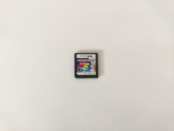 Namco Museum Original Nds 3ds Só Jogo Sem Caixa