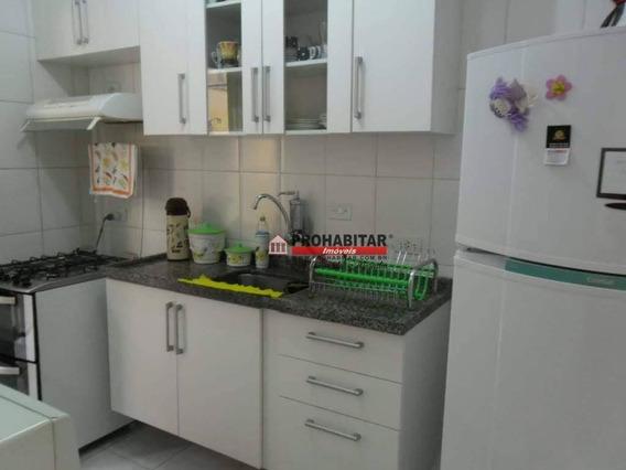 Sobrado Com 3 Dormitórios À Venda, 85 M² Por R$ 425.000,00 - Rio Bonito - São Paulo/sp - So3245