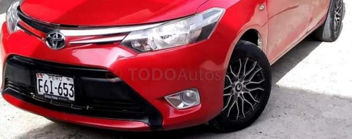 Toyota Yaris Full Equipo Full Equipo