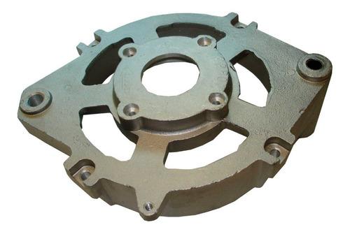 Tapa Delantera De Alternador Dipra Tipo Bosch 75amp 24v