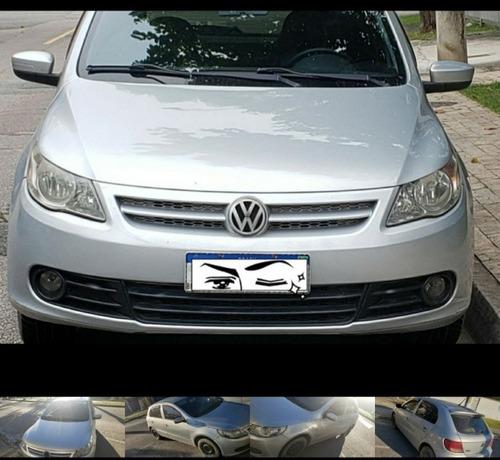 Imagem 1 de 13 de Volkswagen Gol 2009 1.0 Trend Total Flex 5p